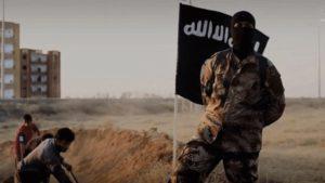 Το ISIS ανέλαβε την ευθύνη για την δολοφονία Ιερέα και του πατέρα του