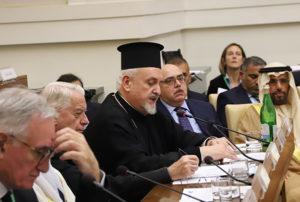 Ο Γαλλίας Εμμανουήλ σε Διεθνές Συνέδριο στο Βατικανό