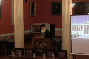 Πολύ ενδιαφέρουσες ανακοινώσεις στο διεθνές επιστημονικό Συνέδριο για τον Πόντο