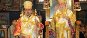 Η Ελευθερούπολη εόρτασε τον Πολιούχο της Αγιο Μηνά
