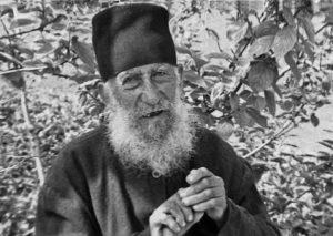 Τιμόθεος μοναχός Σταυρονικητιανός (1900 – 1989)