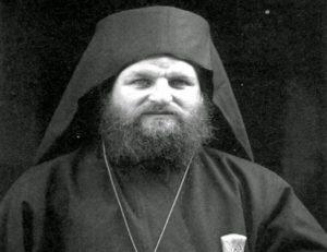 Καθηγούμενος της Ι. Μ. Ξηροποτάμου αρχιμ. κυρός Εφραίμ (1940 – 21 Νοεμβρίου 1984)