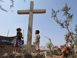 Το ευρωπαϊκό δικαστήριο ανοίγει τον δρόμο για την προστασία των χριστιανών στη Μέση Ανατολή