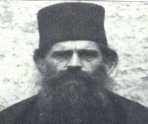Μοναχός Αρτέμιος Γρηγοριάτης (1886 – 20 Νοεμβρίου 1955)