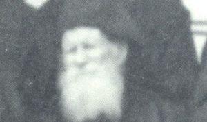 Μοναχός Συμεών Ξενοφωντινός (1893 – 12 Νοεμβρίου 1983)