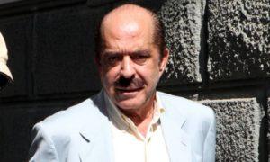 Πέθανε ο Αρχών του Οικουμενικού Πατριαρχείου Κωνσταντίνος Δαφέρμος
