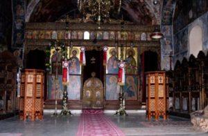 ΑΓΙΟΙ ΑΝΑΡΓΥΡΟΙ: Το αρχαιότερο μοναστήρι της Λακωνίας των Αγίων Αναργύρων