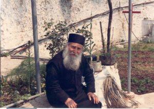Γέρων Ιωσήφ Βατοπαιδινός: Επιστολή για τη νηστεία, την εγκράτεια και τη δίαιτα