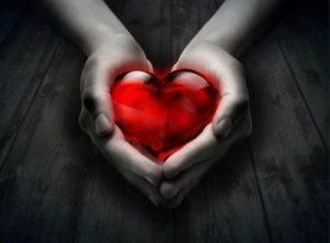 Αγαπώ σημαίνει υπάρχω για την Αγάπη…