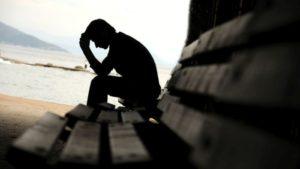 Η κατάθλιψη χτυπά 6 στους 10 ετοιμοθάνατους