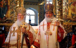 Πατριάρχης Μόσχας: Υπάρχει σχέδιο απόσχισης του ελληνικού κόσμου από τη Ρωσία
