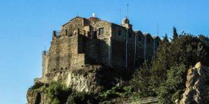 ΚΥΠΡΟΣ : Εκκληση για τη Μονή Σταυροβουνίου