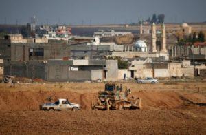 Γιατί γίνεται ο πόλεμος στη Συρία – Οι πετρελαιοπηγές, η Τουρκία κι οι αμερικανοί