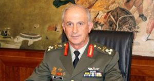 Ο πρώην αρχηγός ΓΕΣ κρούει τον κώδωνα για το μεταναστευτικό : Η Ελλάδα απειλείται ….!