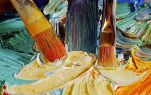 Ι.Μ.Μεσογαίας: Διαγωνισμός Ζωγραφικής «Χριστούγεννα και φροντίδα»