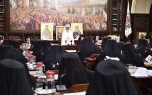 Ρουμανία: Η Ιερά Σύνοδος τιμά τα 30 χρόνια πτώσης του κομμουνισμού