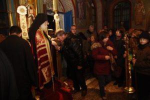 Αγιος Νικόλαος – ΠΟΡΤΟ ΛΑΓΟΣ : Πλήθη λαού στη Χάρη του