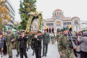 Λαμπρός εορτασμός για τον Πολιούχο του Βόλου Αγιο Νικόλαο (ΦΩΤΟ)