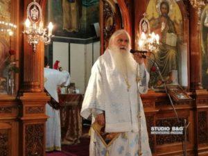 Εορτή του Αγίου Σπυρίδωνος στο Αργος (ΦΩΤΟ)