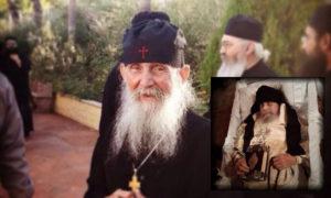 Εκοιμήθη ο γέροντας Εφραίμ της Αριζόνας – Η Ορθοδοξία πενθεί τον φωτισμένο γέροντα