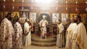 Λεμεσός: Εορτή του Αγίου Σπυρίδωνος