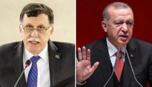 Τουρκία: Θα κάνει πράξη τις απειλές ο Ερντογάν ;