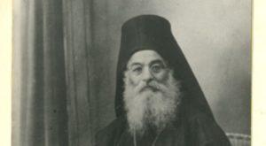 Αγρυπνία για τον Αγιο Ιερώνυμο Σιμωνοπετρίτη στο Αγιορείτικο Μετόχι στο Βύρωνα