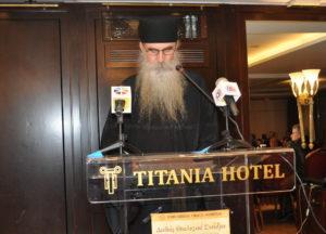Ο Άγιος Ιουστίνος Πόποβιτς στο ομιλητικό και συγγραφικό έργο του Μακαριστού π. Γεωργίου Καψάνη