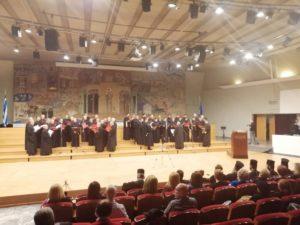 Θεσσαλονίκη: Ο πλούτος της βυζαντινής μουσικής παράδοσης