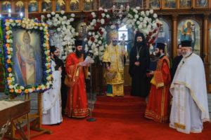 Νέος Πρεσβύτερος στην ιερατική οικογένεια της Ιεράς Αρχιεπισκοπής Αυστραλίας