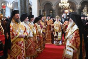 Πατριάρχης Βαρθολομαίος : ΄΄Μηνύματα΄΄ προς πάσα κατεύθυνση για την παρουσία του Πατριαρχείου Κωνσταντιπούλεως