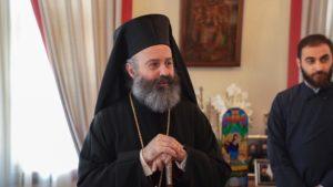 Αυστραλία: Η πρώτη επίσκεψη Αρχιεπισκόπου στο Ντάργουιν μετά από σχεδόν 40 χρόνια