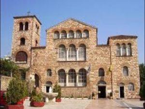 Ι.Μ. Θεσσαλονίκης: Χριστουγεννιάτικη συναυλία στις 16 Δεκεμβρίου