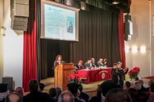 ΛΑΜΙΑ: Εκδήλωση μνήμης για τον μακαριστό Μητροπολίτη Φθιώτιδος Αμβρόσιο Νικολαΐδη (ΦΩΤΟ)