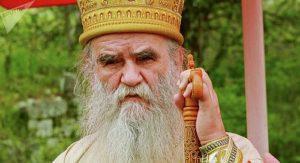 """Μαυροβουνίου Αμφιλόχιος: """"Η Εκκλησία υπό διωγμό"""""""
