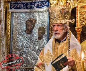 Φιλαδελφείας Μελίτων στο «ΒΗΜΑ ΟΡΘΟΔΟΞΙΑΣ» : Η γέννησις του Ιησού Χριστού και η αναγέννησις του ανθρώπου