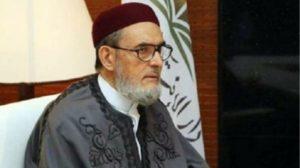 Ο Αρχιμουφτής της Λιβύης … ευλογεί την συμφωνία Τουρκίας – Λιβύης