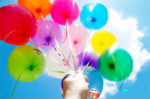 Σκυταλοδρομία με… μπαλόνια στην 3η Έκθεση Ορθόδοξου Παιδικού Βιβλίου!