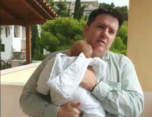 Η μεγαλύτερη οικογένεια στην Ελλάδα πατέρας με 13 παιδιά και 78 εγγόνια !