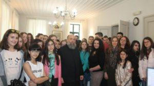 Ι.Μ.Θεσσαλιώτιδος: Συνάντηση αλληλογνωριμίας και αλληλοπροβληματισμού για νέα ζευγάρια