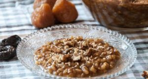 Δυο συνταγές για το γλυκό Βαρβάρα