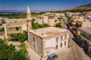 Ιστορική γκάφα της Κεραμέως : Εδωσε άδεια για 3 τζαμιά σε Κω και Ρόδο – Αλωνίζει η Τουρκία !