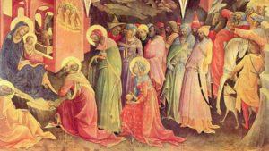 Πνευματικές και Χριστιανικές ευχές Χριστουγέννων και Πρωτοχρονιάς