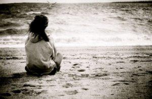 Σ' ένα νεαρό για τη μοναξιά και την αληθινή επικοινωνία
