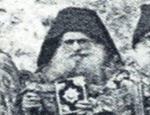 Άγιον Όρος: Μάρκος ιερομόναχος Διονυσιάτης (1852 – 1938)