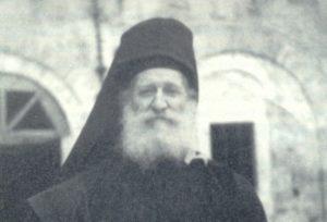 Μοναχός Λεόντιος ο Ιβηρίτης (1880 – 1 Φεβρουαρίου 1964)