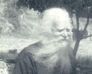 Άγιον Όρος: Ιερομόναχος Ακάκιος Καψαλιώτης (1891 – 24 Ιανουαρίου 1971)