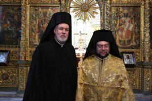 ΦΑΝΑΡΙ: Το Μικρό και Μεγάλο Μήνυμα του Επισκόπου Απολλωνιάδος