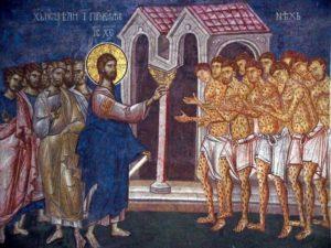 Αχαριστία!!! Οι 9 λεπροί που θεραπεύτηκαν τι είπαν στον Ιησού;!