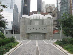 Νέα Υόρκη : Ανοικοδομείται ο ναός του Αγίου Νικολάου στο «Σημείο Μηδέν»